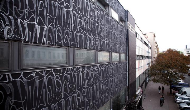 berliner street art k nstler stohead zu gast in mannheim. Black Bedroom Furniture Sets. Home Design Ideas