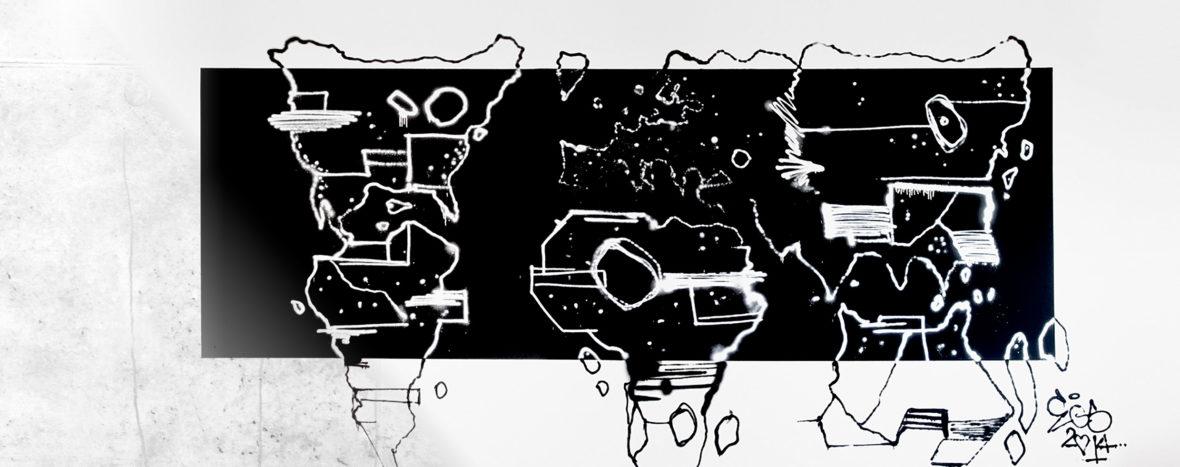 Finnischer Künstler EGS für Stadt.Wand.Kunst